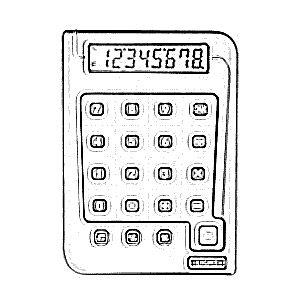 @ - FLASH CALCULATOR