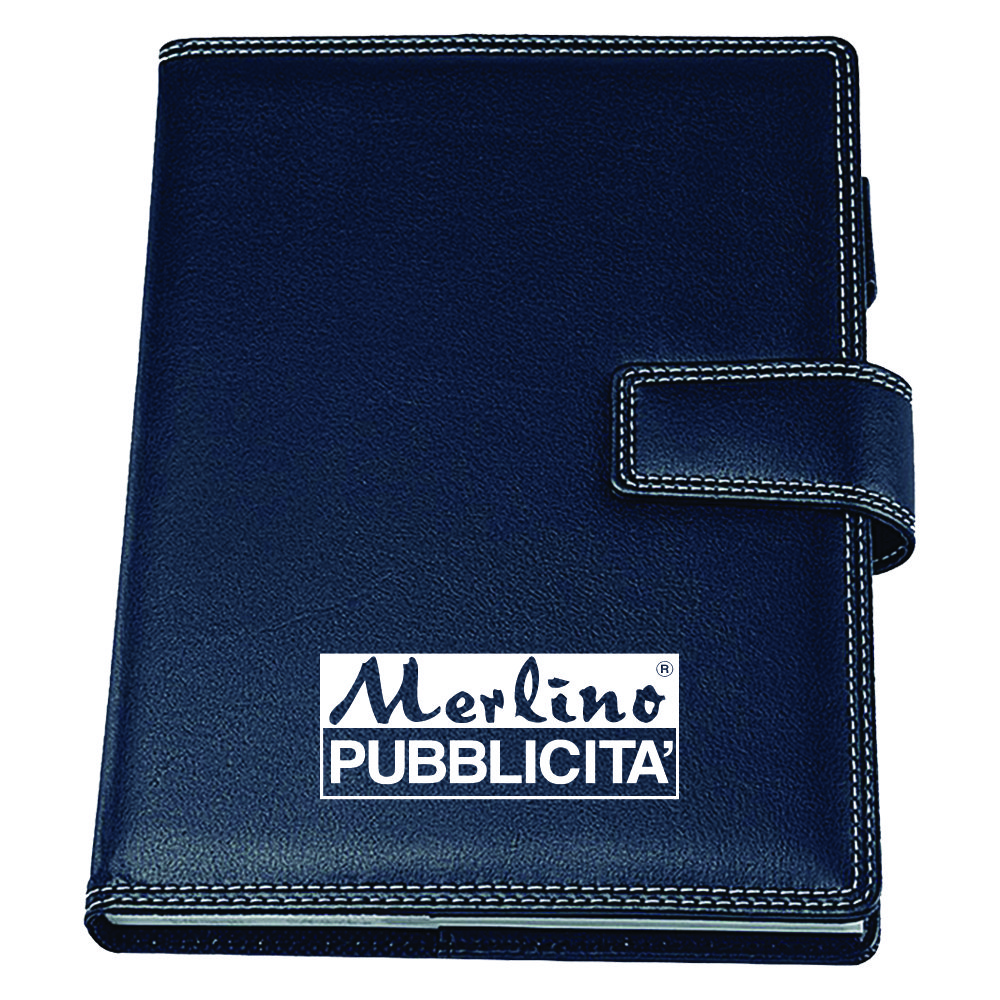 @ - DAILY WALLET NOTE-BOOK BOGOTA' 17x24