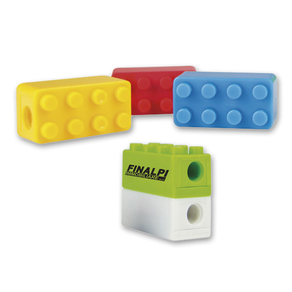 @- BRICK SHARPENER