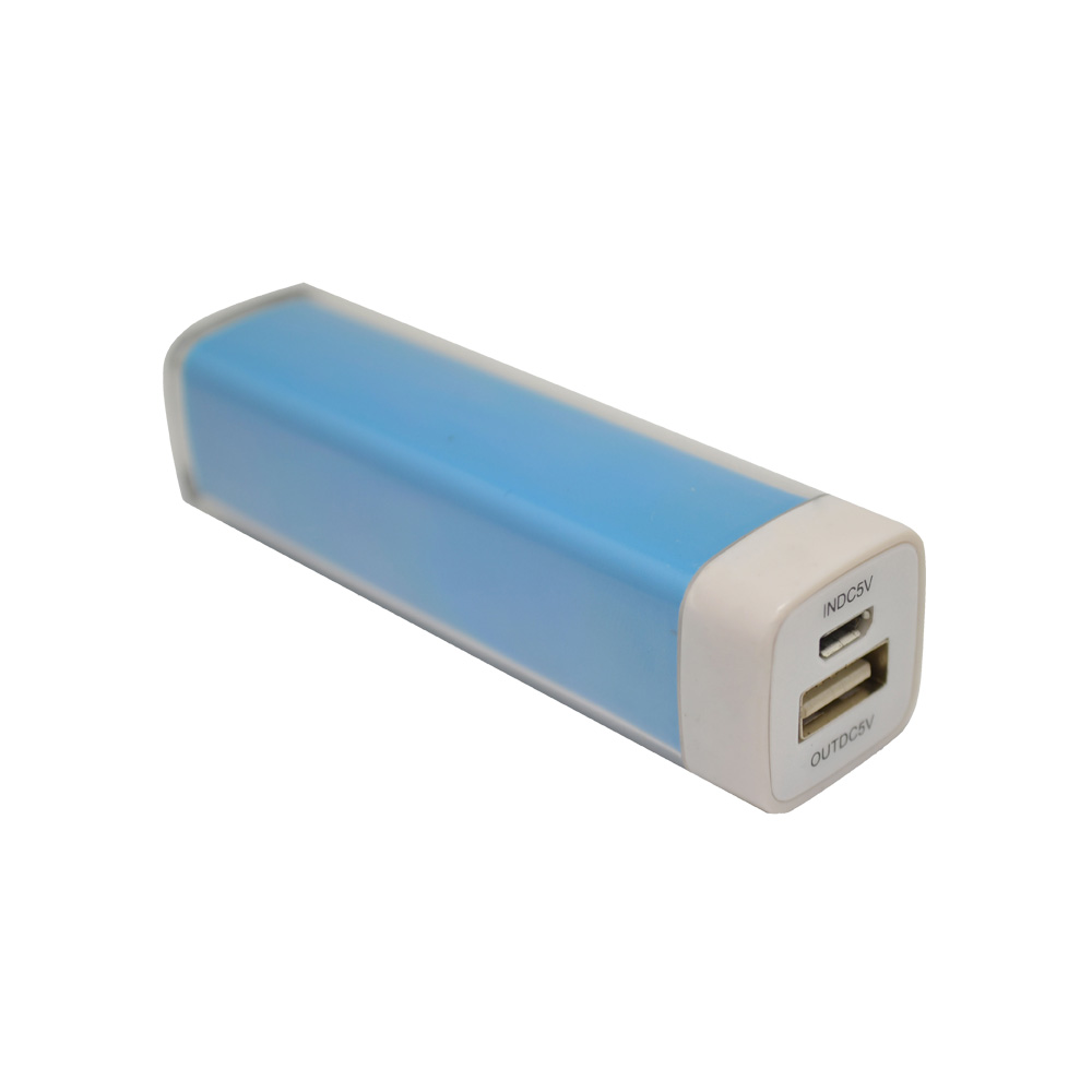 @ - POWER BANK
