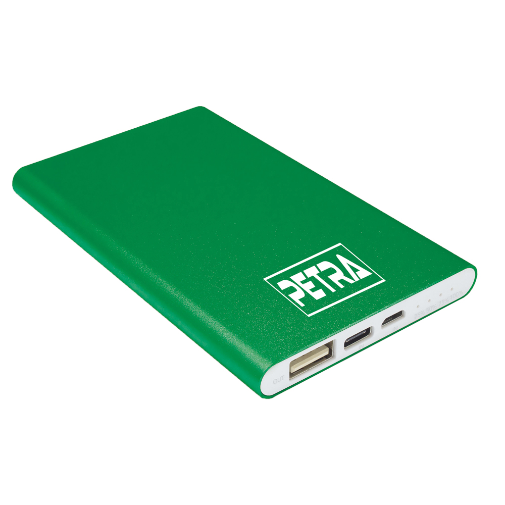 @ - SUPER POWER BANK