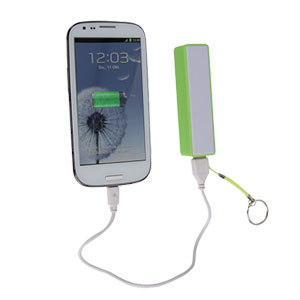 POWER BANK SILICON
