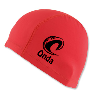 @ -  SWIMMING CAP