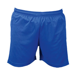 @ - TECHNICAL CLOTH SHORTS