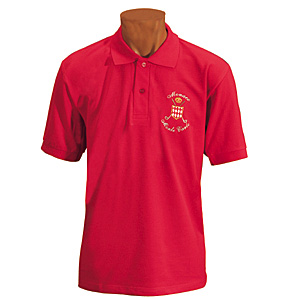 COLORED PIQUÉ POLO SHIRT 200 g