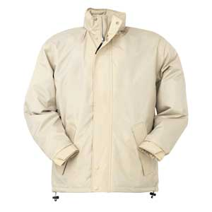 @ - WATERPROOF JACKET