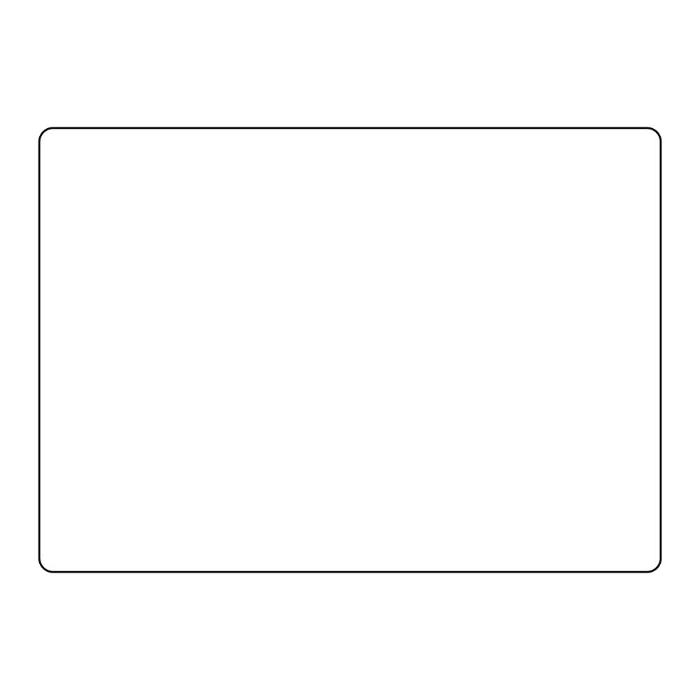 Как сделать углы квадрата круглыми в фотошопе
